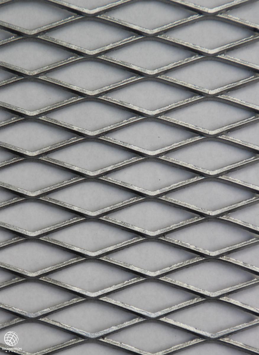 TR  62,5 x 20 x 3 x 3 mm; tahokov z hliníkového plechu ENAW5005