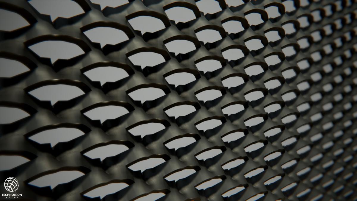 Tahokov TR 38,1 x 14 x 5 x 2,5 mm, tahokov z ocelového plechu DD11 - DD14/S235
