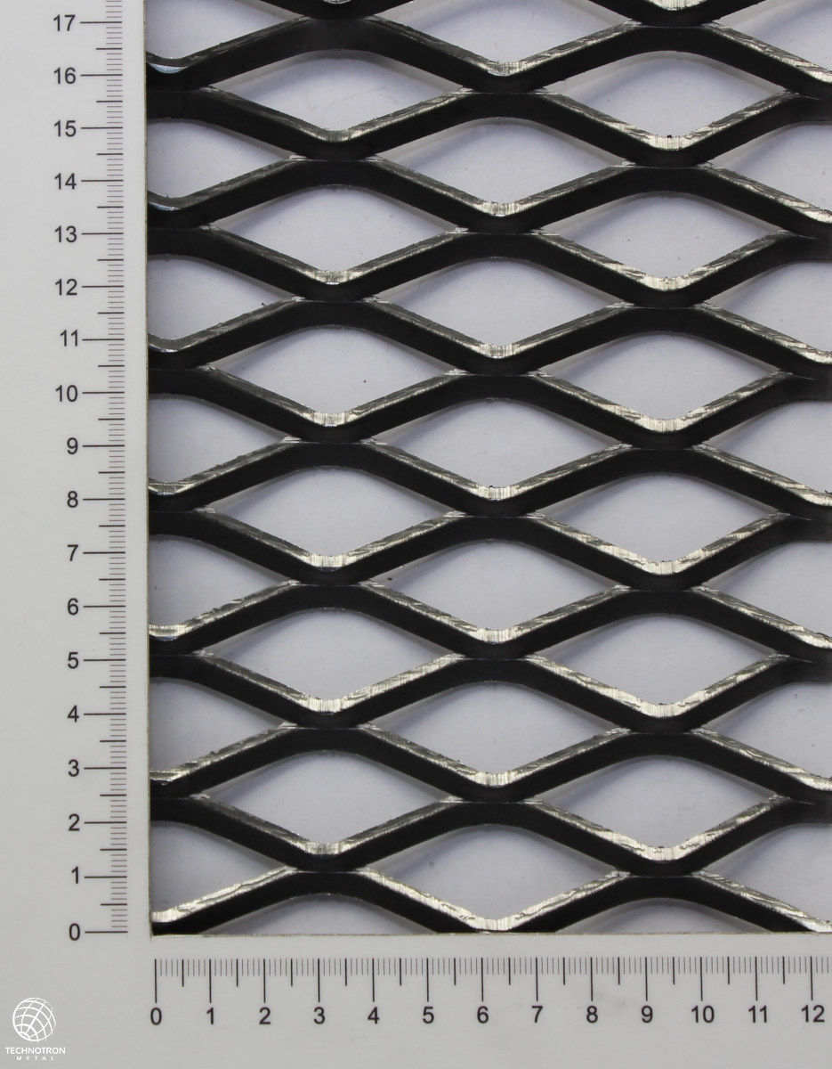 Tahokov TR 62,5 x 25 x 6 x 3 mm, tahokov z nerezového plechu 1.4301 - 1.4307