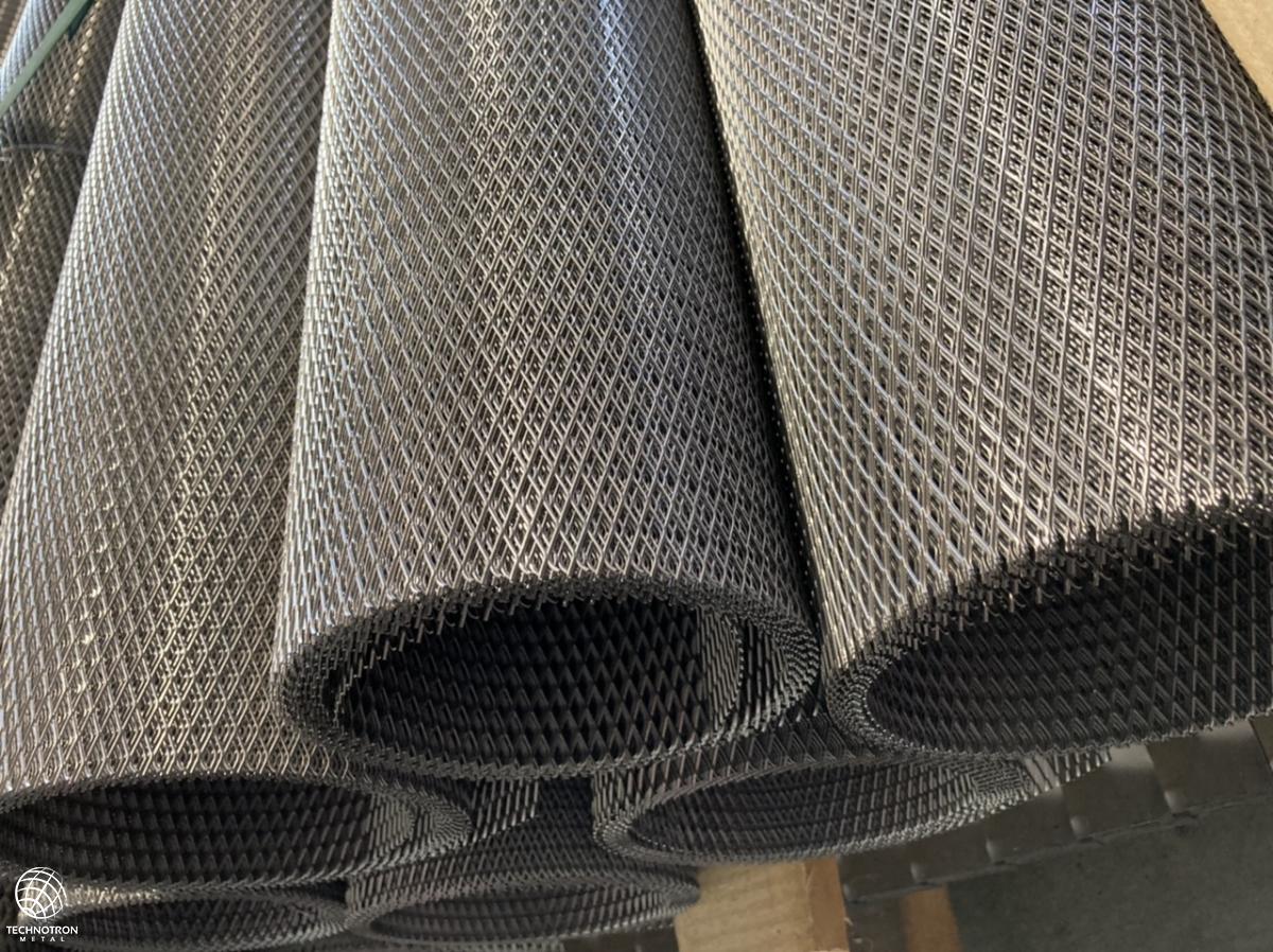 Tahokov TR 16 x 6 x 1 mm, 0,8x1000x5700 mm, tahokov z ocelového plechu DC01 - V ROLI
