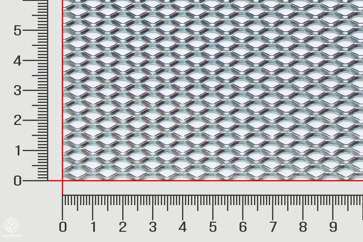 Tahokov TR 10 x 5 x 1,6 mm, 0,8x1000x2000 mm, tahokov z ocelového plechu DC01-DC05