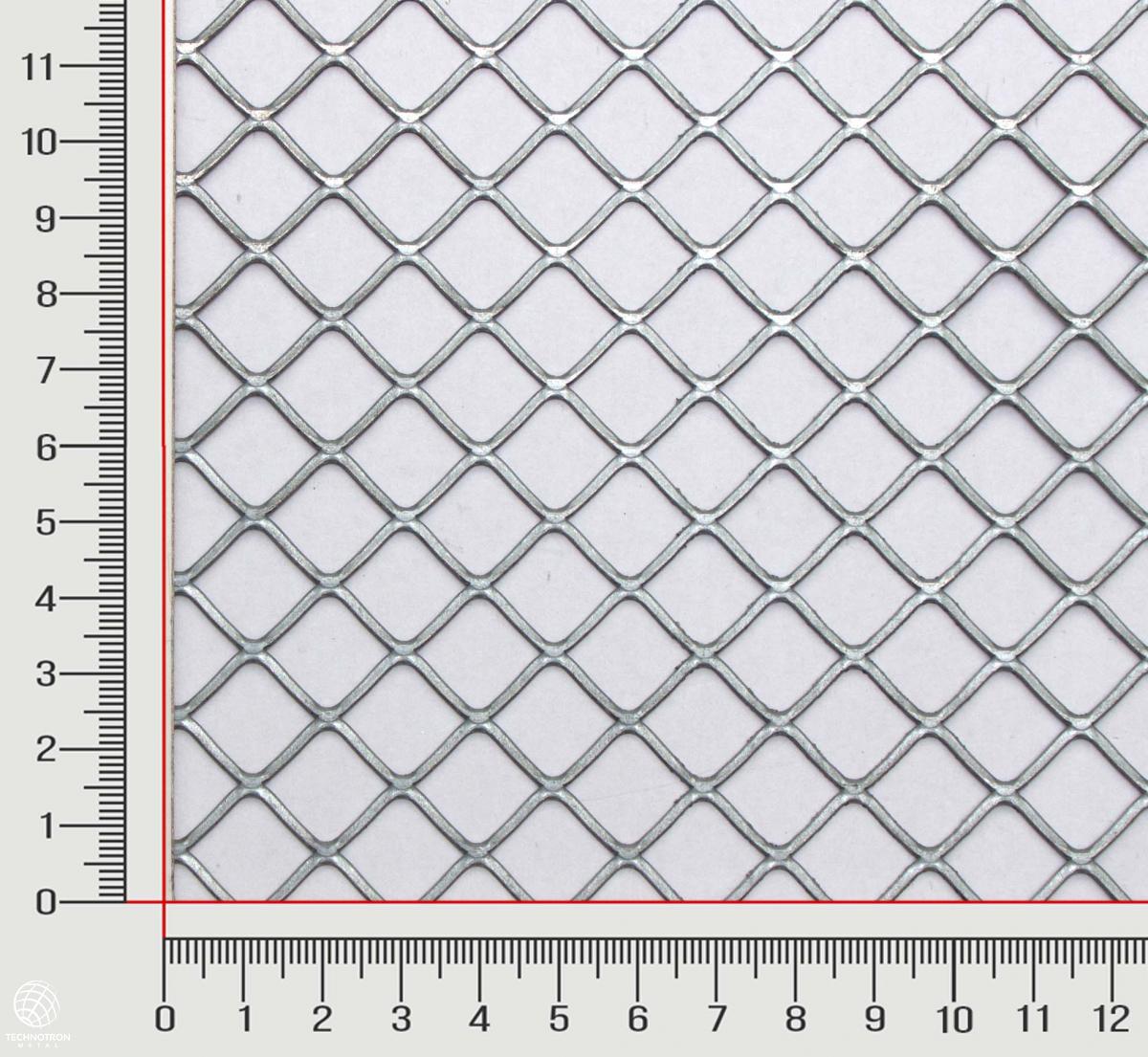 Tahokov FQ 20 x 17 x 1,5 mm, tahokov z pozinkovaného plechu DX51D+Z - DX55D