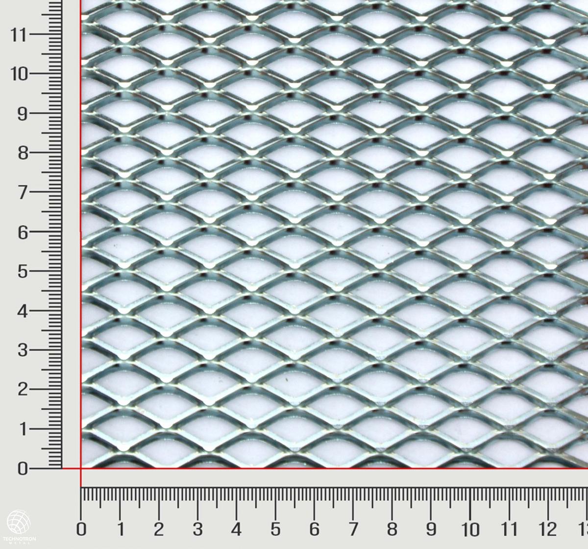 Tahokov TR 22 x 12 x 3 x 2 mm, tahokov z ocelového plechu DC01-DC05