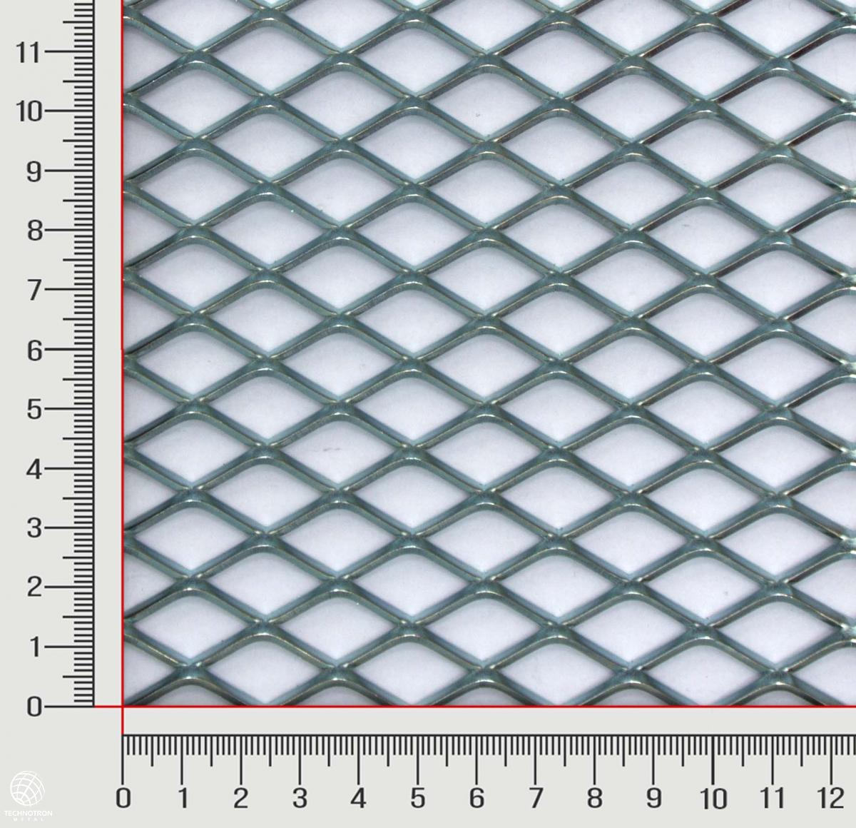Tahokov TQ 25 x 15 x 2,5 mm; 1,5x1000x2000 mm, tahokov z ocelového plechu DC01-DC05