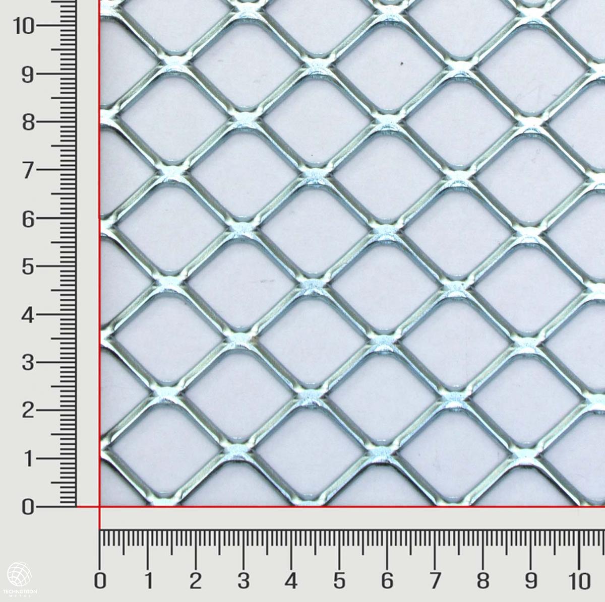Tahokov FQ 30 x 23 x 2,5 x 2 mm; tahokov z ocelového plechu DC01-DC05