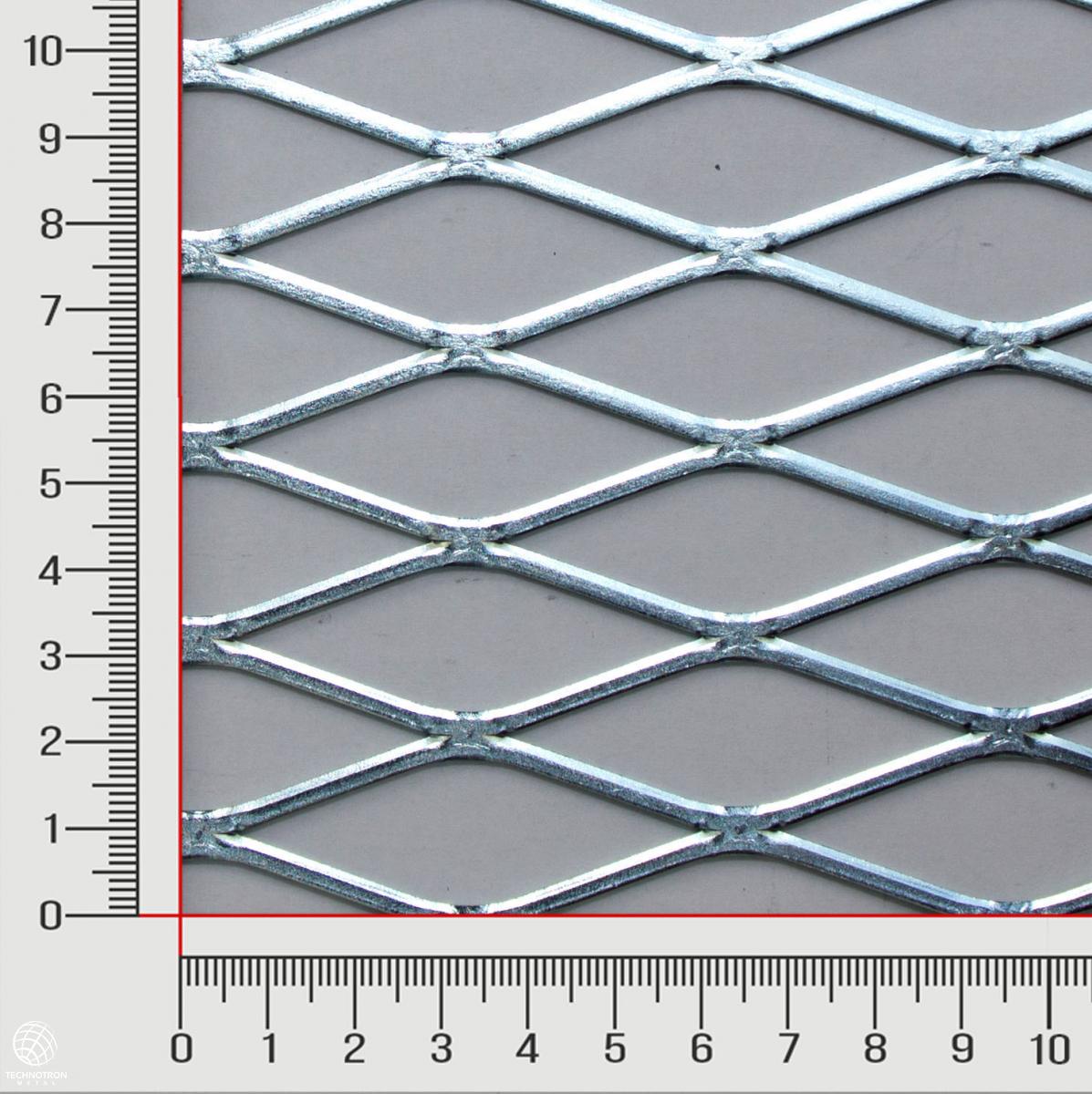 Tahokov FR 62,5 x 20 x 3 mm; 1,9x1000x2000, válcovaný tahokov z ocelového plechu DC01-DC05