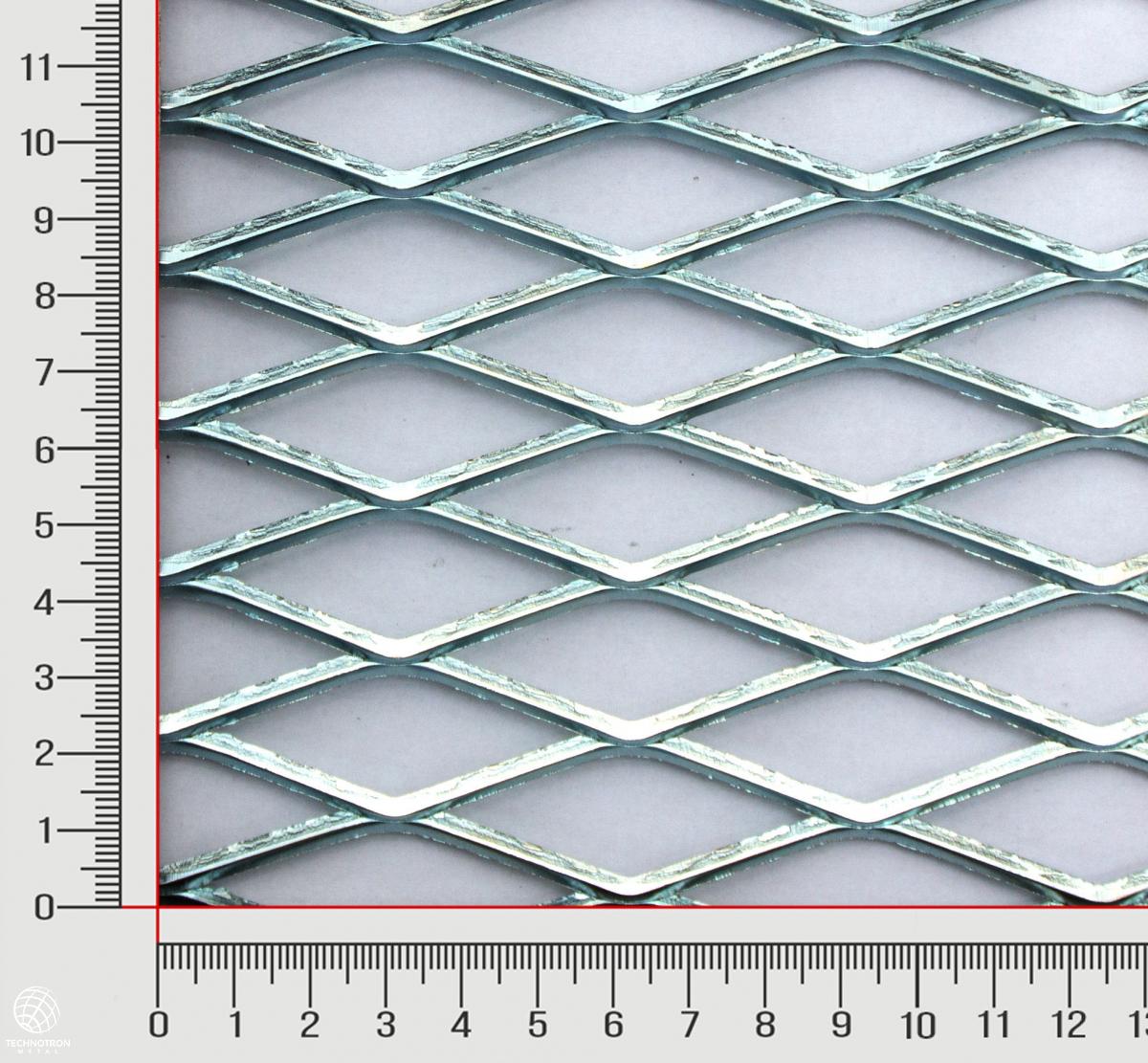 Tahokov TR  62,5 x 20 x 3 x 3 mm; tahokov z ocelového plechu DD11 - DD13