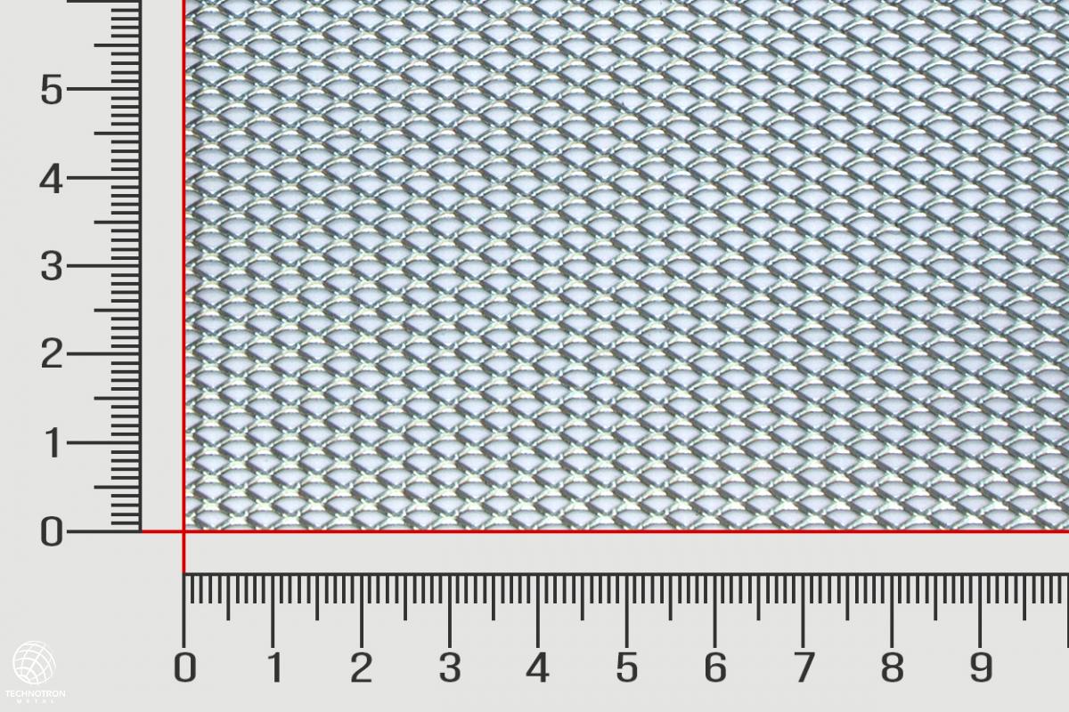 Tahokov TR  6 x 3 x 0,8 mm, 0,5x1000x2000 mm, tahokov z ocelového plechu DC01-DC05