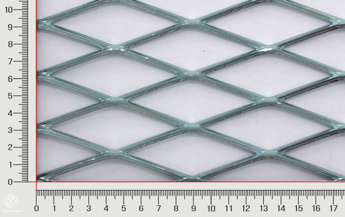 Tahokov TR 90 x 31,5 x 4  mm; 3x1250x2400 mm; tahokov z ocelového plechu DD11 - DD13