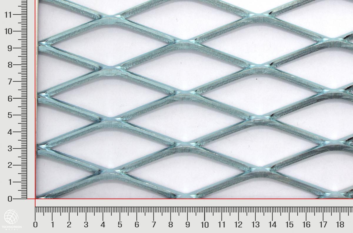 Tahokov TR 90 x 31,5 x 4 mm;  4x1250x2400 mm; tahokov z ocelového plechu DD11 - DD13/S235