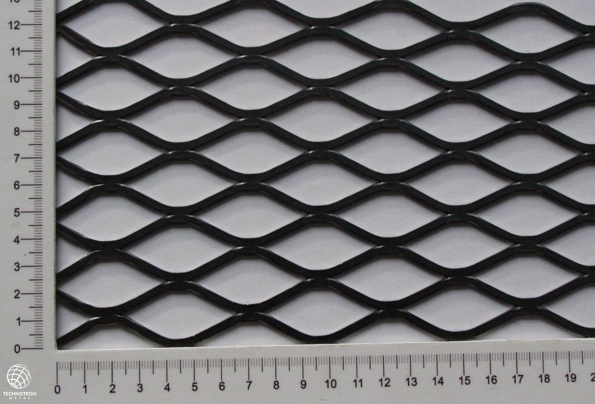 Tahokov FR 50,8 x 24 x 3 x 1,2 mm, válcovaný  tahokov z ocelového plechu DC01 - DC05