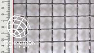 Žebérkové pletivo 20 x 20, průměr drátu 2,5mm, formát 1000x2000 mm