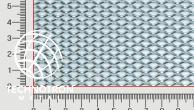 Tahokov TR 10 x 5 x 1,6 mm, 1x1000x2000 mm, tahokov z ocelového plechu DC01-DC05