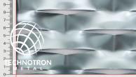 Tahokov TR 125 x 52 x 24 mm, 1,5x1500x2000 mm, tahokov z ocelového plechu DC01-DC05