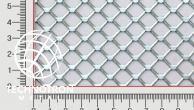 Tahokov válcovaný FQ 16 x 12 x 1,5 mm, 1,4x1000x2000 mm, tahokov z ocelového plechu DC01 - DC05