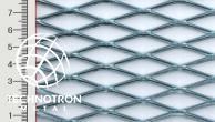Tahokov TR 43 x 13 x 2,5 x 2 mm, tahokov z ocelového plechu DC01-DC05