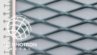 Tahokov TR 62,5 x 20 x 3 mm, 2x1000x2100 mm, tahokov z ocelového plechu DC01-DC05