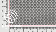 Tahokov TR 6 x 3 x 0,8 mm, 0,5x1000x2000 mm, tahokov z hliníkového plechu ENAW1050