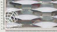 Tahokov Creativity  TH 150 x 56 x 21 x  2 mm, tahokov z hliníkového plechu ENAW1050