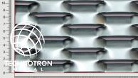 Tahokov Opinion  TH 100 x 35 x 15 mm, tloušťka 1,5 mm,  z ocelového plechu DC01-DC05