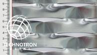 Plotová výplň z tahokovu Patience TR 110 x 52 x 24 x 1,5 mm, tahokov z hliníkového plechu ENAW1050