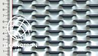 Tahokov Strong  TH 47 x 18 x 8 mm, tloušťka 1,5 mm, z ocelového plechu DC01-DC05